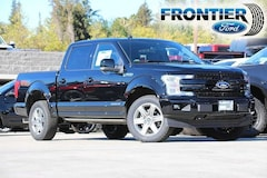 New 2018 Ford F-150 Lariat Truck SuperCrew Cab 1FTFW1E11JFE49136 for Sale in Santa Clara, CA