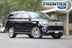 New 2019 Ford Expedition Platinum SUV 1FMJU1MT9KEA02835 for Sale in Santa Clara, CA