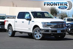 New 2018 Ford F-150 Lariat Truck SuperCrew Cab 1FTFW1E18JFD86827 for Sale in Santa Clara, CA
