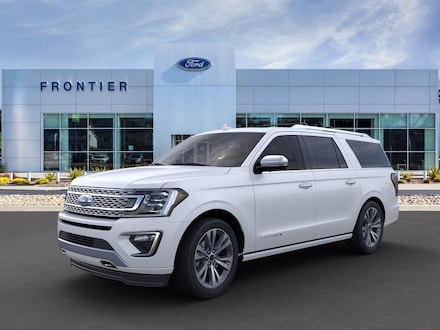 2021 Ford Expedition Platinum MAX SUV 1FMJK1MT9MEA02732