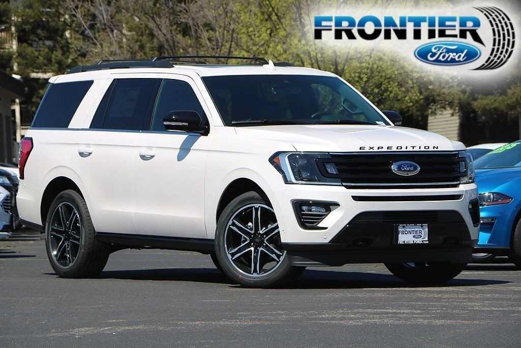 2019 Ford Expedition Limited SUV 1FMJU2AT1KEA38075