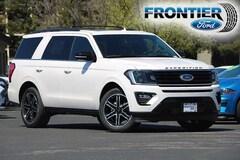 New 2019 Ford Expedition Limited SUV 1FMJU2AT1KEA38075 for Sale in Santa Clara, CA