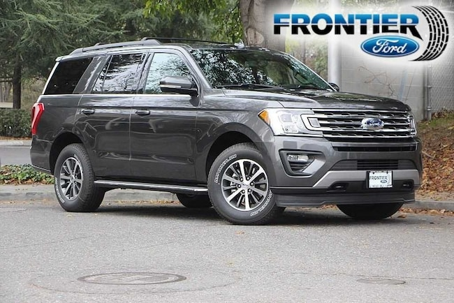 2019 Ford Expedition XLT SUV 1FMJU1JT1KEA07869