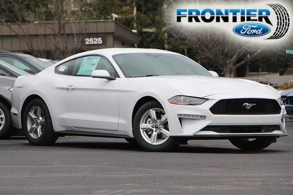 2019 Ford Mustang Coupe 1FA6P8TH6K5153208