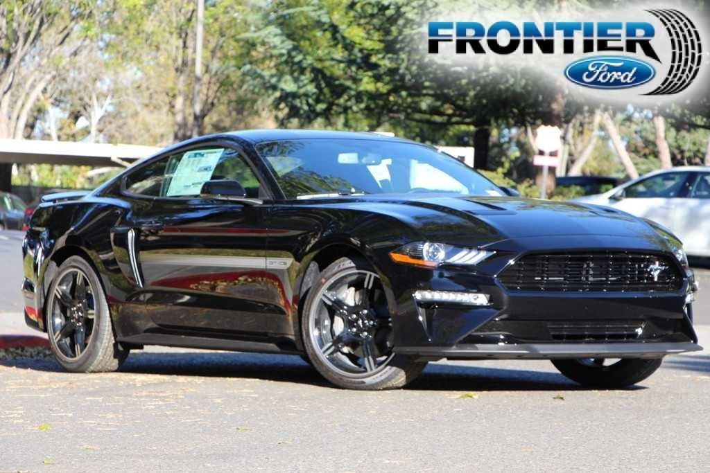 2019 Ford Mustang GT Premium Coupe 1FA6P8CF7K5135461