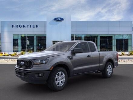 2020 Ford Ranger STX Truck SuperCab 1FTER1EH8LLA52561