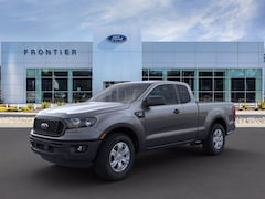 New 2020 Ford Ranger STX Truck SuperCab 1FTER1EH8LLA52561 for Sale in Santa Clara, CA