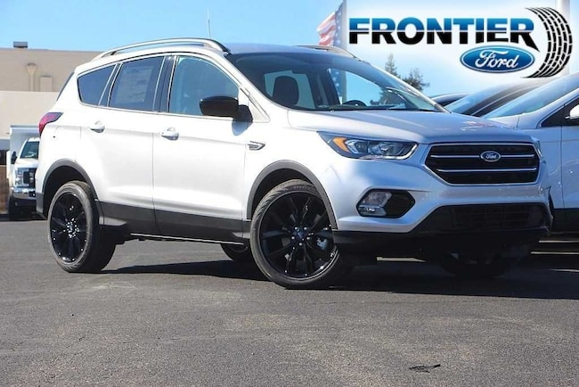new 2019 ford escape for sale in santa clara ca near san. Black Bedroom Furniture Sets. Home Design Ideas