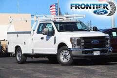 New 2019 Ford F-350 Chassis Truck Super Cab 1FD8X3E67KEC58868 for Sale in Santa Clara, CA