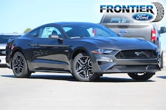 New 2019 Ford Mustang GT Premium Coupe 1FA6P8CF2K5148361 for Sale in Santa Clara, CA