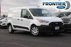 New 2019 Ford Transit Connect XL Van Cargo Van NM0LS7E28K1386946 for Sale in Santa Clara, CA