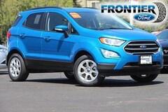 New 2018 Ford EcoSport SE SUV MAJ3P1TE7JC220697 for Sale in Santa Clara, CA