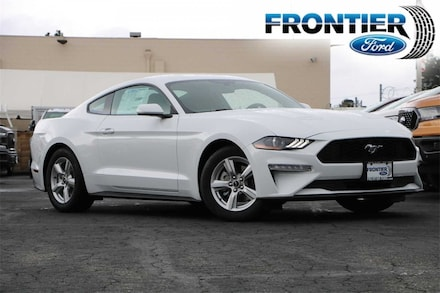 2019 Ford Mustang EcoBoost Coupe 1FA6P8TH7K5175766