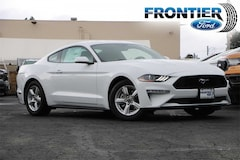 New 2019 Ford Mustang EcoBoost Coupe 1FA6P8TH7K5175766 for Sale in Santa Clara, CA