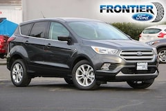 New 2019 Ford Escape SE SUV 1FMCU0GD1KUB28717 for Sale in Santa Clara, CA