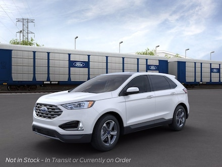 2021 Ford Edge SEL SUV 2FMPK4J98MBA11146
