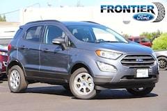 2018 Ford EcoSport SE SUV
