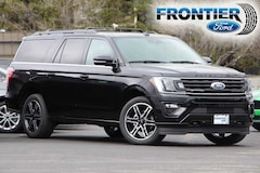 New 2019 Ford Expedition Max Limited SUV 1FMJK2AT7KEA23795 for Sale in Santa Clara, CA