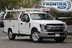 New 2019 Ford F-250 STX Truck Regular Cab 1FDBF2A60KEC25719 for Sale in Santa Clara, CA