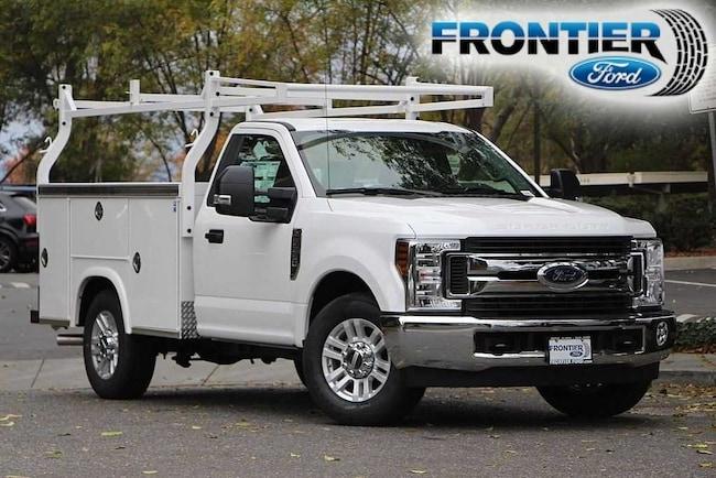 2019 Ford F-250 STX Truck Regular Cab 1FDBF2A60KEC25719