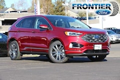 New 2019 Ford Edge Titanium SUV 2FMPK4K90KBB42180 for Sale in Santa Clara, CA
