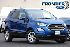 New 2018 Ford EcoSport SE SUV MAJ3P1TEXJC178980 for Sale in Santa Clara, CA