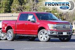 New 2019 Ford F-150 Lariat Truck SuperCrew Cab 1FTEW1E40KKC51436 for Sale in Santa Clara, CA