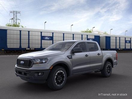 2021 Ford Ranger XL Truck SuperCrew 1FTER4FH5MLD32973