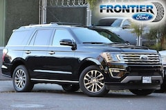 New 2018 Ford Expedition Limited SUV 1FMJU2AT6JEA71524 for Sale in Santa Clara, CA