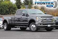 New 2019 Ford F-350 Lariat Truck Crew Cab 1FT8W3DT2KEC99147 for Sale in Santa Clara, CA