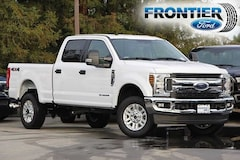 New 2019 Ford F-250 XLT Truck Crew Cab 1FT7W2BT1KED37735 for Sale in Santa Clara, CA