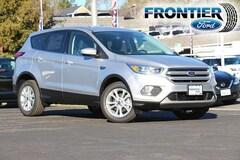 New 2019 Ford Escape SE SUV 1FMCU0GD0KUA63990 for Sale in Santa Clara, CA