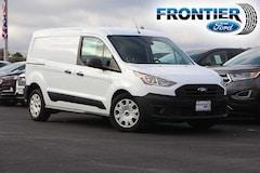 New 2019 Ford Transit Connect XL Van Cargo Van NM0LS7E29K1398006 for Sale in Santa Clara, CA