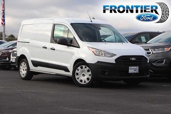 2019 Ford Transit Connect XL Van Cargo Van NM0LS7E29K1398006