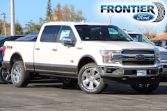 2019 Ford F-150 King Ranch Truck SuperCrew Cab 1FTFW1E44KFA18270