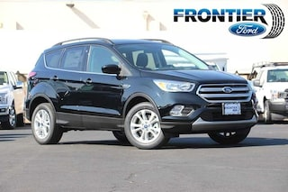 2018 Ford Escape SE SUV 1FMCU9GD3JUD44653