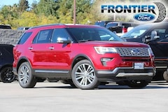 New 2019 Ford Explorer Platinum SUV 1FM5K8HT0KGA42316 for Sale in Santa Clara, CA