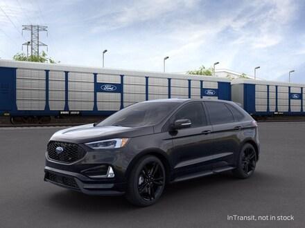 2021 Ford Edge ST SUV 2FMPK4AP7MBA09113