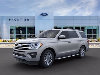 2021 Ford Expedition XLT SUV 1FMJU1JT6MEA49876