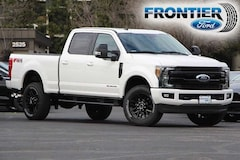 New 2019 Ford F-250 Lariat Truck Crew Cab 1FT7W2BT6KED83948 for Sale in Santa Clara, CA