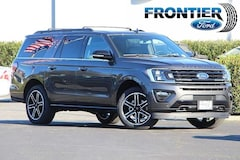 New 2019 Ford Expedition Max Limited SUV 1FMJK2AT8KEA17472 for Sale in Santa Clara, CA