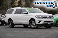 New 2018 Ford Expedition Max Limited SUV 1FMJK2AT7JEA71523 for Sale in Santa Clara, CA