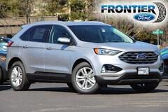 New 2019 Ford Edge SEL SUV 2FMPK3J99KBB80857 for Sale in Santa Clara, CA