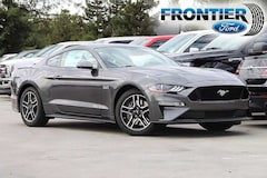 New 2019 Ford Mustang Coupe 1FA6P8CF6K5120868 for Sale in Santa Clara, CA