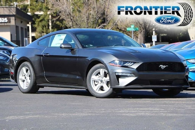 2019 Ford Mustang Coupe 1FA6P8TH4K5153207