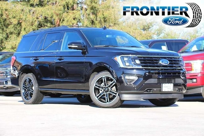 2019 Ford Expedition Limited SUV 1FMJU2ATXKEA02837
