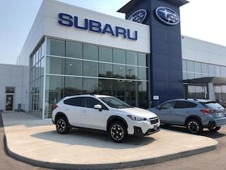 2018 Subaru Crosstrek Touring / Lease return SUV