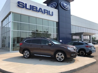 2020 Subaru Ascent Limited 7-Pass / Accident Free / Local SUV