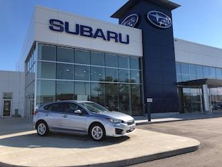 2017 Subaru Impreza Touring / Lease Return / Hatchback