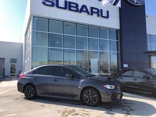 2020 Subaru WRX Sport / Local / Lease return  Sedan
